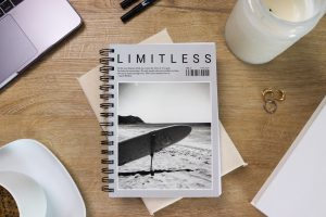 Limitless Planner 2020 New Written Guide | Your sidekick to life! The only planner, agenda and notebook you'll need to be fulfilled and productive!