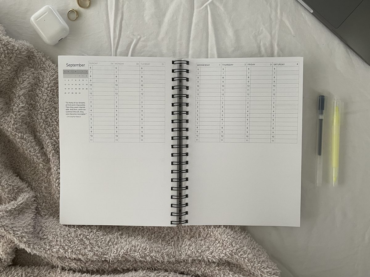 Limitless Planner 2022 Academic - Limitless Guide | Your sidekick to life! The only planner, agenda and notebook you'll need to be fulfilled and productive!